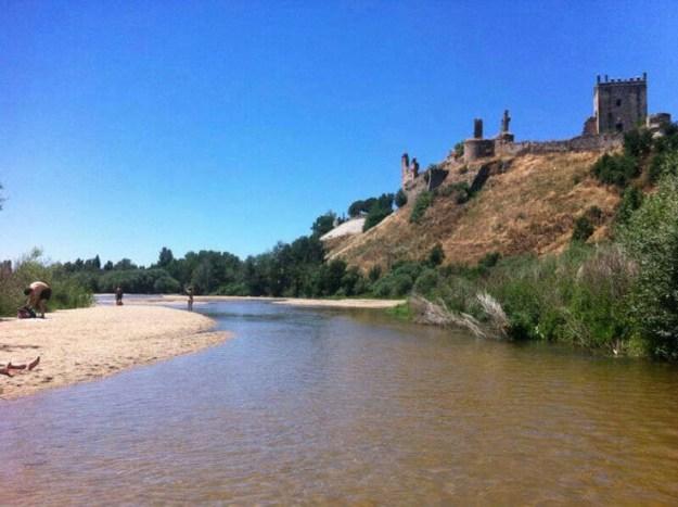 20 piscinas naturais perto de madrid desbravando madrid for Piscinas naturales cerca de toledo