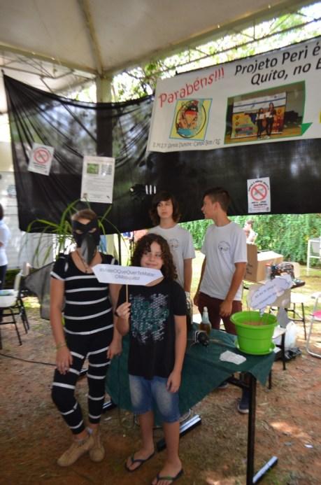 Festa da Vida em Campo Bom/RS