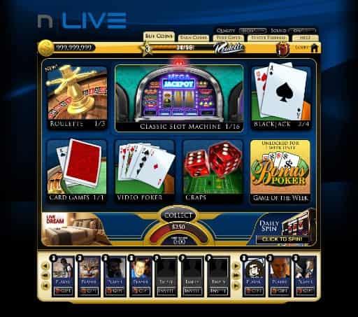 魅力あふれるギャンブル