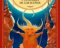 Sandy y la guerra de los sueños – William Edward Joyce