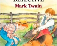 Tom Sawyer, detective – Mark Twain