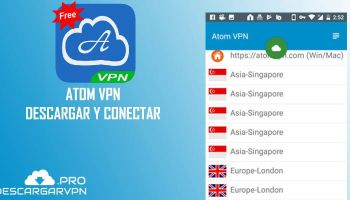 Descargar Asus VPN mod Pro ▷ Unlimited apk Android gratis