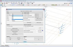 CYPE 3D. Biblioteca de aceros para perfiles definidos por el usuario