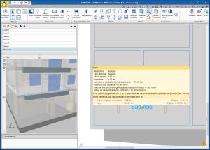 CYPELUX, CYPELUX CTE y CYPELUX RECS. Requisitos de iluminación en almacenes de contenedores