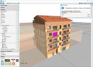 CYPECAD MEP. Nuevo sistema de visualización 3D