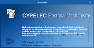CYPELEC Electrical Mechanisms