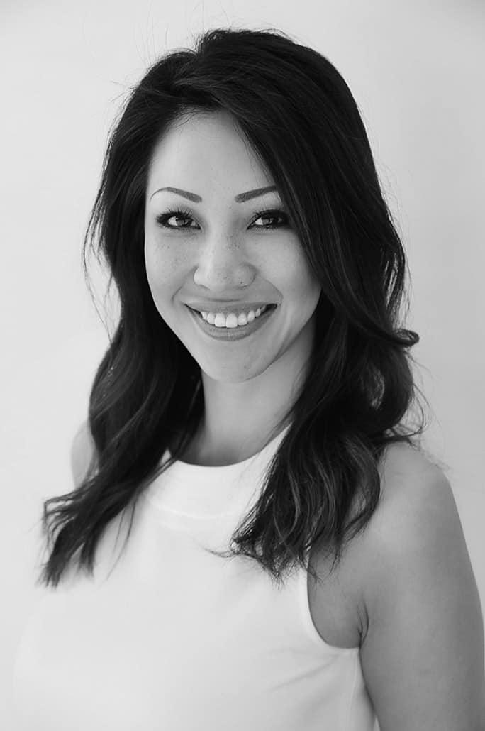 Amy Tam