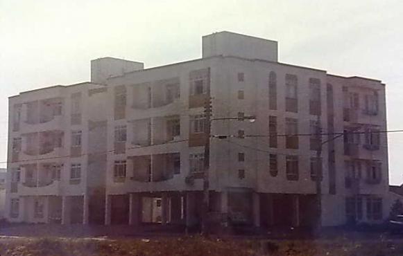 Residencial Maresol foi entregue