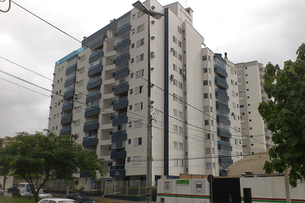 Residencial Agra