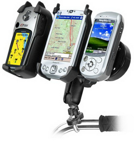 GPS voor woningwebsites