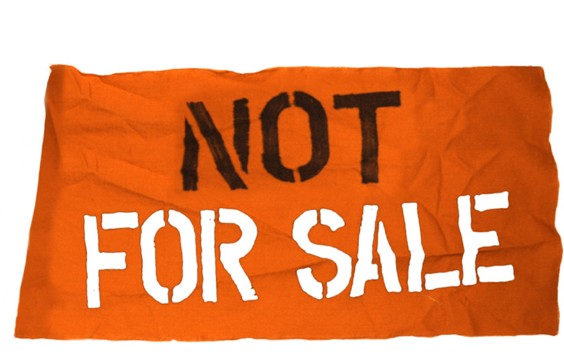 10 Redenen om geen huis te kopen