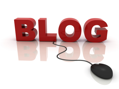 Zoekmachine marketing voor makelaars. Tip 1: Start een blog!