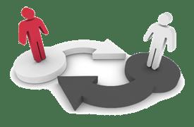 De (informatie) oplossing voor het woningmarktprobleem