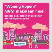 NVM-aankoopmakelaar