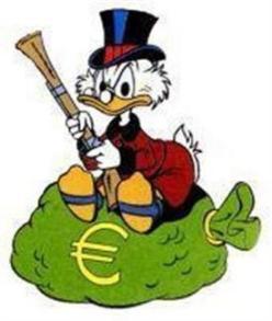 Spaargeld bij Nederlandse huishoudens