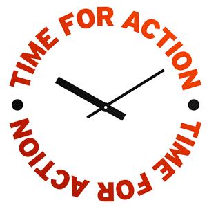 tijd voor actie