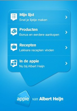 Appie app