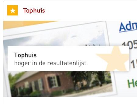 tophuis