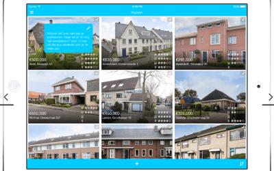 Snelle recensie: nieuwe huizenapp huisvink