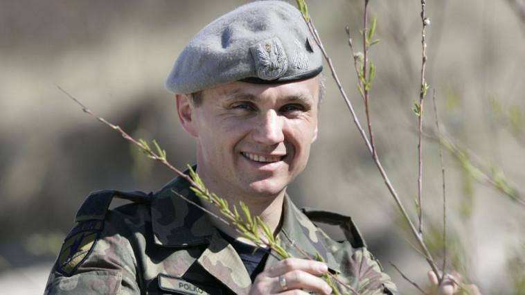 Un general polonez crede că Rusia va ataca în următoarele luni