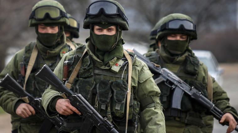 Ocupaţie hibridă a Rusiei: conducerea statelor prin intermediul conflictelor de pe teritoriul lor