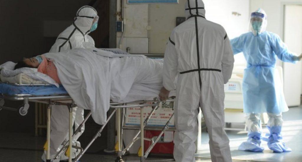 España ralentiza avance de pandemia y alcanza 12,418 muertes ...
