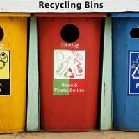 Reciclatge de textos