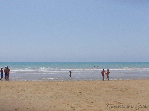 Praia de Pozzallo