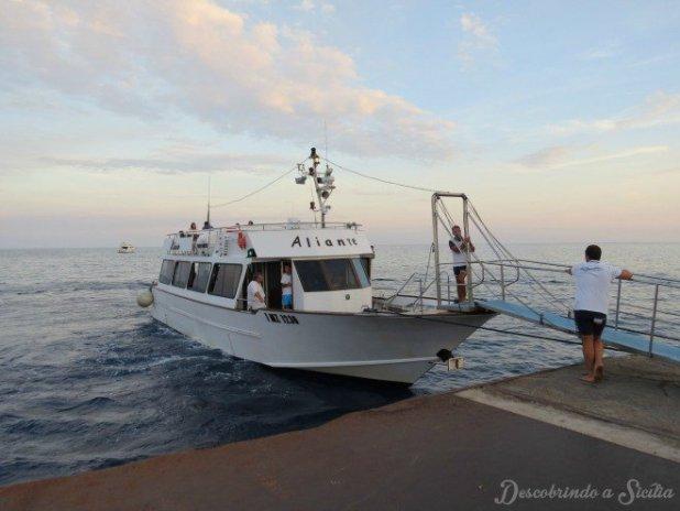 Barco da Aliante
