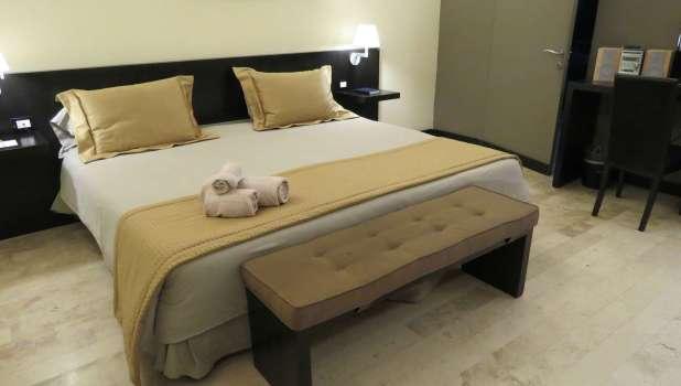 Dica de hotel em Palermo: Ucciardhome Hotel