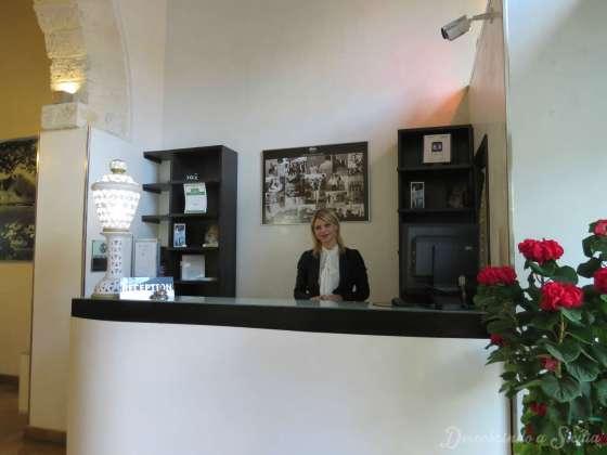 Dica de hotel em Palermo, Sicília