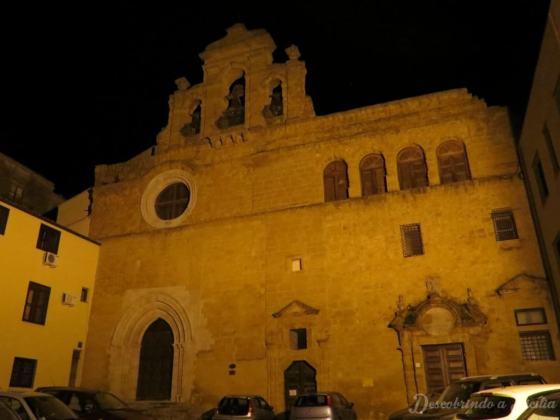 Mosteiro de Santo Spirito
