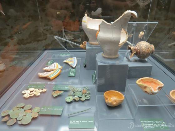 Museu da Torre de Porto Empedocle