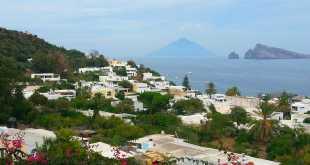 Ilha de Panarea, Sicília