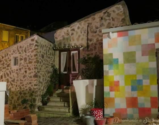 Farm Cultural Park de Favara, Agrigento