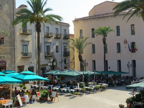 O que ver em Cefalù, Sicilia