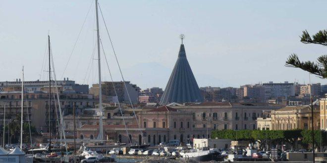 Viajar sozinha pela Sicília