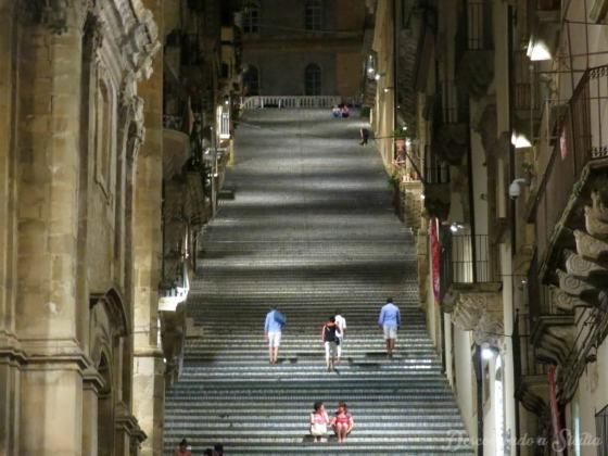 Escadaria de Caltagirone