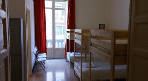 Dica de hostel em Palermo: Mamamia Hostel