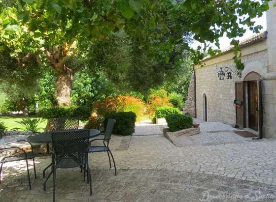 Hotel Fazenda na Sicília: Torre Marabino