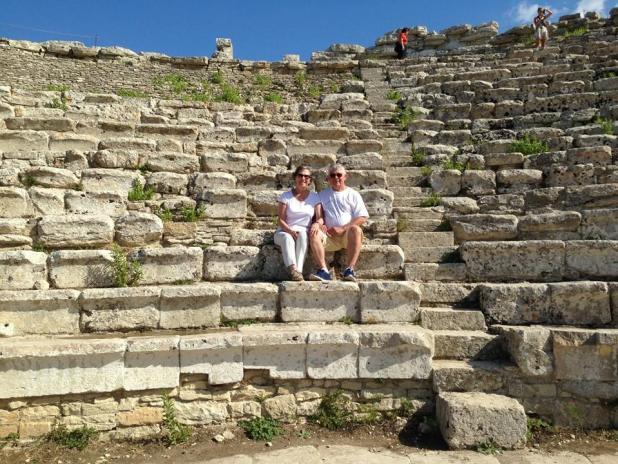 Roteiro de 10 dias na Sicília: Segesta