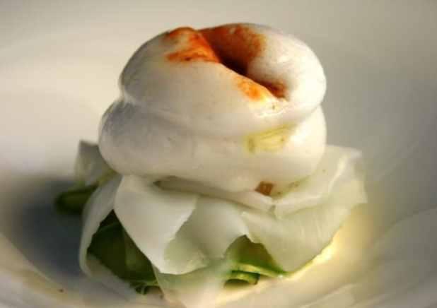 Restaurantes estrelados na Sicília - Guia Michelin