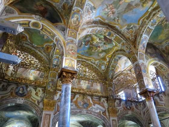 Igreja da Martorana, Palermo