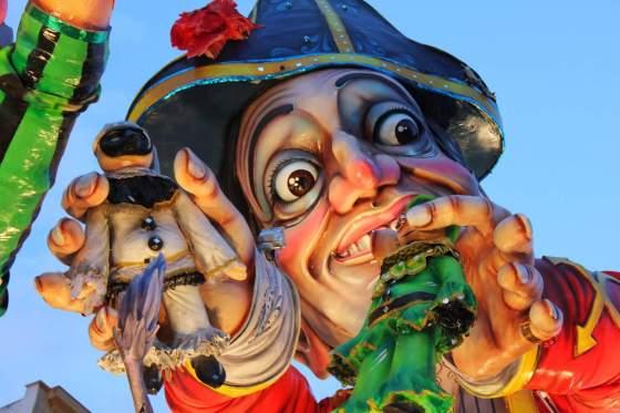 Carnaval de Sciacca
