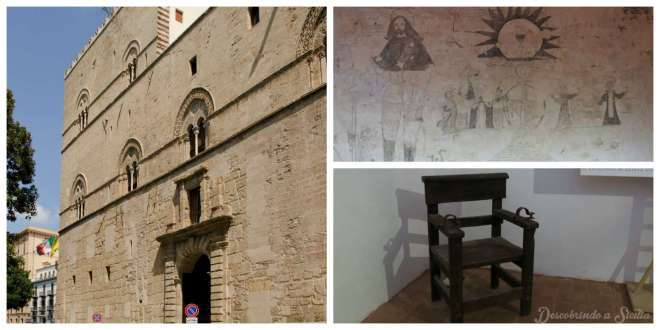 Palazzo Chiaramonte-Steri - Palermo