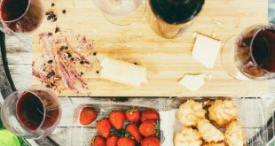 Degustação de queijos e vinhos em Palermo