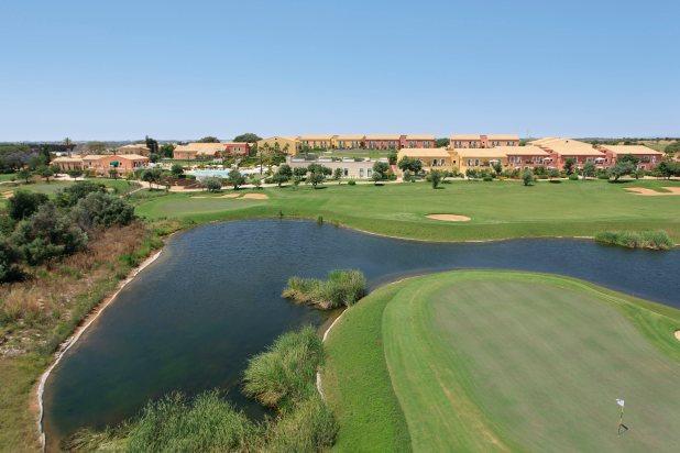 Hotéis com campo de golfe na Sicília: Donnafugata Resort