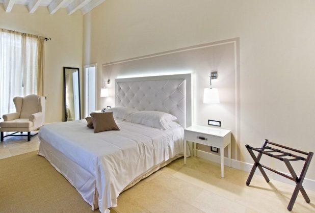 Hotéis com campo de golfe na Sicília: I Monasteri Resort