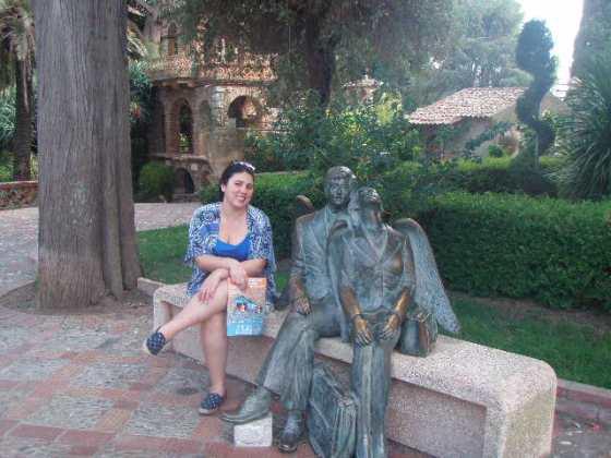 Roteiro em Taormina