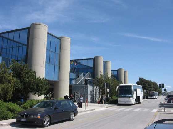 Aeroportos da Sicília - Trapani